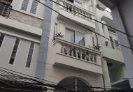 Bán Nhà 4 tầng.2MT HXH Điện Biên Phủ.kết cấu:3x10m=1T+1L+2L+Sân thượng.