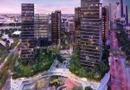 Cần sang nhượng căn hộ Empire City 2PN, 93m2, view sông Sài Gòn, giá chênh 1 tỷ. LH: 0909440460