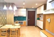 Cho thuê gấp căn góc Cát Tường Eco gần 80m2 2 ngủ 2 wc full đồ cực đẹp 9tr/tháng