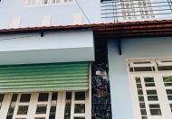 Nhà 1 lầu đẹp căn góc 2 mặt hẻm 30 Lâm Văn Bền, P. Tân Kiểng, Q7.