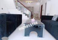 Bán GẤP villa đẹp 3 tầng kiên cố MT ngang 10m, nội thất cao cấp GIÁ TỐT 10.9 TỶ (TL).