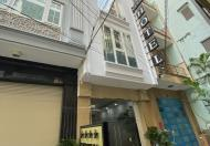 Chính chủ bán gấp nhà Cao Bá Nhạ P. Nguyễn Cư Trinh Quận 1 giá 21 tỷ TL DT: 4,5m x 16m 0906628336