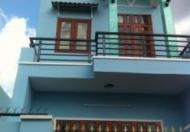 Bán nhà HXH Trần Bình Trọng 3,6x13m, NH 6,5m, giá 6.8 tỷ (TL)