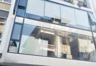 Bán nhà mặt phố Âu Cơ, căn góc, nở hậu. DT 91m2, MT 7,4m,  giá 25,5 tỷ