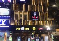 Bán nhà MT Thái Văn Lung, Bến Nghé Q1.DT 7x18m,T+2 tầng,giá 48 tỷ