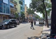 Nhà phố tiện kinh doanh 3.8 x 20m trệt 1 lầu trung tâm thành phố Sài Gòn 35 tỷ