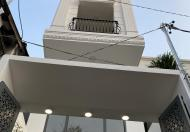 Định cư nước ngoài bán gấp nhà mặt tiền Ký Con, P Nguyễn Thái Bình, Q1 DT:4.6x22 m,T+7  lầu, Giá 53 tỷ