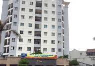 Bán căn hộ chung cư Vinaconex 9 (Tòa CTA), Đại lộ Lê Nin, TP Vinh