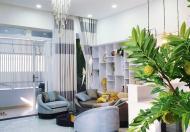 Biệt thự đẹp ở ngay đón Tết Đào Duy Anh quận Phú Nhuận, 5.5x16, HXH, 2 mặt hẻm thoáng, chỉ hơn 10