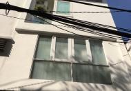 Bán nhà hẻm 74 Thạch Thị Thanh, Quận 1, 4 tầng, giá chỉ 4,1 tỷ (TL)