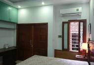 Bán nhà đẹp nhất phố Ngọc Lâm 37m2, giá hạt rẻ cho vợ chồng trẻ