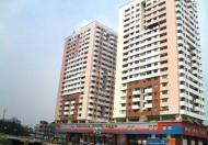 Bán căn hộ SCREC Tower – Co.op Nhiêu Lộc, P.12, Quận 3: 76m2, giá: 3,3 tỷ