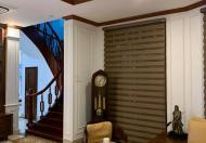 Bán nhà mặt phố nguyễn Công Trứ vị trí đẹp nhất phố lô góc 3 mặt thoáng 72m2 x7 tầng mặt tiền 4.3m giá 42.5 tỷ Hai Bà Trưng