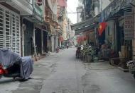 Bán gấp nhà ngõ 147 Tân Mai, Hoàng Mai, ô tô đỗ cửa khi cần, Dt 30m2 x 5T giá 2,4 tỷ