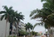 Cần bán nhanh 2 lô đất tại KĐT nhà vườn dự án V - Green City Phố Nối. Gần Tỉnh lộ 282c rộng 69m