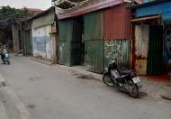 Cho thuê kho,xưởng tại Lĩnh Nam - Hoàng Mai - HN.