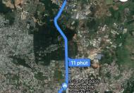 DT: 38X155M( 5.700M) MẶT TIỀN HOÀNG VĂN BỔN, SỔ RIÊNG ĐẤT Ở.