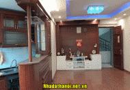 Bán căn hộ chung cư tại KĐT Cầu Diễn, Quận Bắc Từ Liêm, 1,35 tỷ.