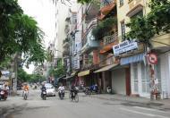 Bán nhà MT Cư xá Đô Thành,p 4, Quận 3,dt 4x20m,giá 18.3 tỷ TL.