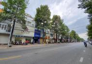 Cho thuê nhà MT Võ Thị Sáu, Thống Nhất, B Hòa: 4 x 18, giá: 25 tr/th