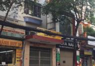 Bán nhà mặt tiền ĐS 2 Cư xá Đô Thành Quận 3 4x20m (nở hậu), giá 18.3 tỷ (200tr/m2)