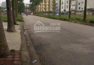 Đất đẹp cổng trường may mới Thuận Thành Bắc Ninh DT 335m2 chỉ 19 triệu / m2