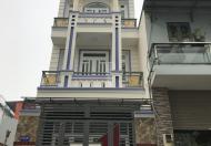 Nhà xây mới 100% địa chỉ: 243/33/38A Mã Lò - P. Bình Trị Đông A - Q. Bình Tân