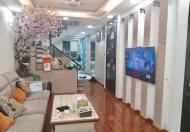 Bán nhà đẹp phố Liễu Giai, gara ô tô, nội thất tiền tỉ, 50m2, 5 tầng, 8.2 tỷ.