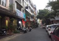 Bán nhà Khu Víp phố Giảng Võ, Cát Linh 65m2 4tầng mt 4.2m,KD tốt,Giá 16.6tỷ Đống Đa