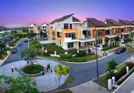 Nhà mặt tiền 16m có sân để xe hơi thị xã Bến Cát Bình Dương giá rẻ
