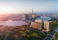 Dự án The River mặt tiền sông Sài Gòn hot nhất tại Thủ Thiêm, giữ chỗ qua đại lý F1, LH: 0909440460
