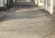 Đất thổ cư 100%, hẻm Bưu Điện, đường Thánh Thiên, phường Mỹ Quý, TP Long Xuyên
