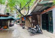 Bán nhà Nguyễn An Ninh, oto vào nhà, mt 4.2m, KD tốt. Giá 4,68 tỷ SĐCC