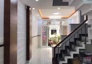 Nhà đẹp HXH đường Trường Sơn Quận 10, 38m2 bán 3.9 tỷ.