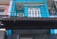 Chính chủ cần bán nhà 1 trệt 2 lầu quận Bình Tân