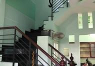 Cần bán nhà đẹp Tân Bình,hẻm XH,4 tầng,82m2,ngang rộng 5.5m,giá 7.5 tỷ