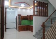Nhà Bán đường Bùi Hữu Nghĩa, Bình Thạnh.