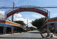 Bán đất nền dự án KDC Sao Mai đường Qốc lộ 91, Thị trấn Cái Dầu, Châu Phú, An Giang
