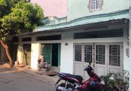 Cần bán khu nhà trọ đường Tây Lân Bình Tân
