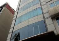 Cho thuê nhà mặt phố nguyễn tuân 75m x 4T thông sàn