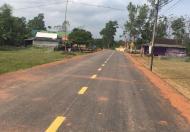 Đất nền dự án thị trấn cam lộ giá dưới 300 triệu đồng
