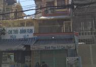 Bán Tòa nhà đường Ký Con ,P.Nguyễn thái Bình ,Q1, DT 4x20m, Hầm 7 lầu, Cho thuê 130, giá 46 tỷ