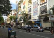 Bán tòa nhà 1 hầm, 10 tầng, MT đường Nguyễn Chí Thanh, Quận 10, đối diện bệnh viện Chợ Rẫy