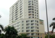 Chuyển nhượng căn hộ khu đô thị nam cường 3PN giá 26.5tr/m2.