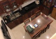 Cho thuê nhà riêng Hoàng Hoa Thám, 4 tầng x 55m2 - 4 PN, đủ đồ, 12 triệu/th
