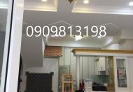 Bán GẤP nhà phường 1 quận 3 mới đẹp 30m2 chỉ 4.25 tỷ (TL).