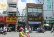 Toà nhà MT Trần Hưng Đạo, phường COL, Quận 1:DT 8x20m, Giá Chỉ 88 tỷ