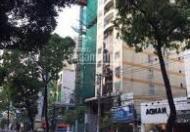 Bán nhà mặt tiền Hàm Nghi ngay chợ Bến Thành Quận 1.DT 4,2x17m, Giá Chỉ 60 tỷ