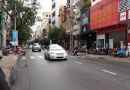 Kẹt tiền bán nhà Mặt tiền đường Lương Hữu Khánh ,Q1, Dt 6x25m, Hầm 8 lầu, Gía 60 tỷ