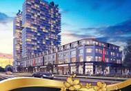 Cần bán dự án condotel tầng 19 Apec Mandala Wyndham và căn biệt thự tại phường 9, TP Tuy Hòa.